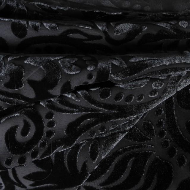ausgefallene stoffe modestoffe spitzen 6055 seiden samt. Black Bedroom Furniture Sets. Home Design Ideas