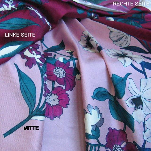 ausgefallene stoffe modestoffe spitzen seiden bord re in burgund auf twill stoff farbe. Black Bedroom Furniture Sets. Home Design Ideas