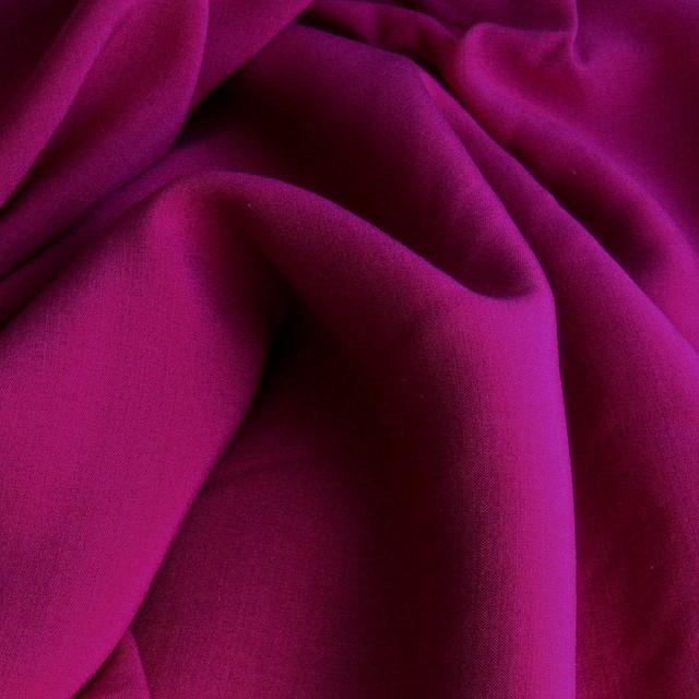 Seidenimmitat in Pink Rayon