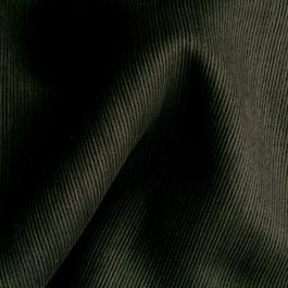 Stoff Stretch Pique Optik in Schwarz / Blau-Grau / Anthrazit