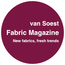The van Soest Fabric Magazine